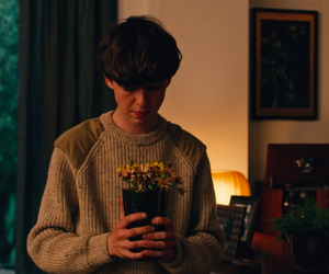 netflix, james, and alex lawther image