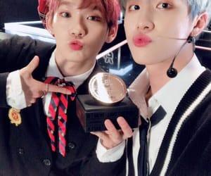 jbj, 김동한, and 젭제 image