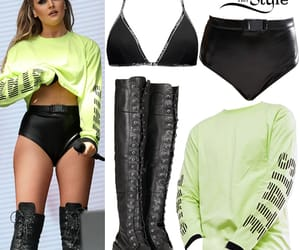 perrie edwards, little mix, and steal her style image