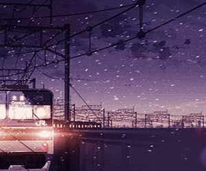gif, 5 centimeters per second, and gifs image