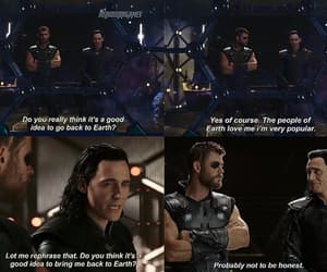actor, Avengers, and brothers image