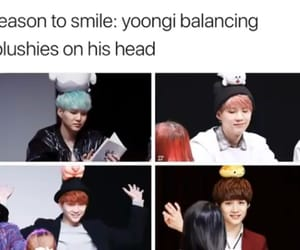 yoongi, bts memes, and suga image