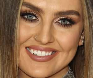 red carpet and perrie edwards image