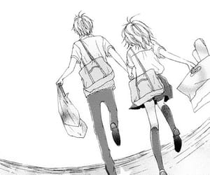 strobe edge and manga image