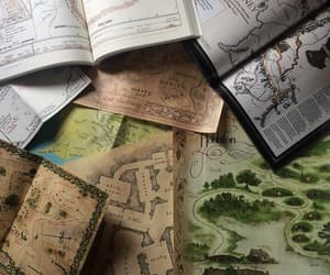 books, home, and jrr tolkien image