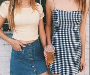 clothes, fashion, and brandy melville image