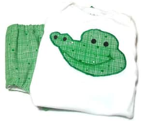 babyboy, crocodile, and newborn boy image