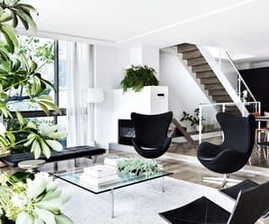 home, inspiration, and salon image
