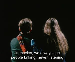 movies, film, and quotes image