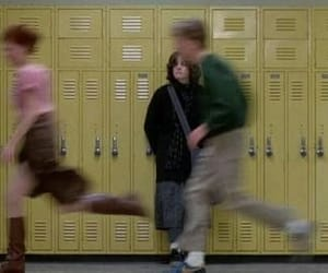 The Breakfast Club, movie, and grunge image
