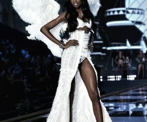 angel, fashion, and victoria image