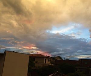 good, sunset, and vibe image