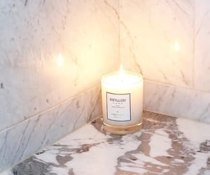 candle, candles, and cozy image