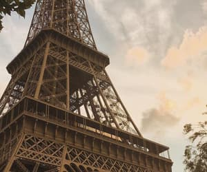 background, paris, and travel image