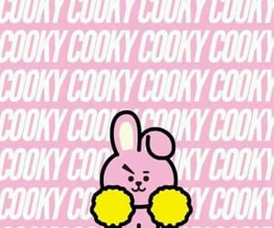 bts, jungkook, and cooky image