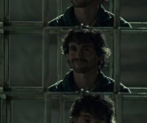 william, will graham, and hannibal memes image