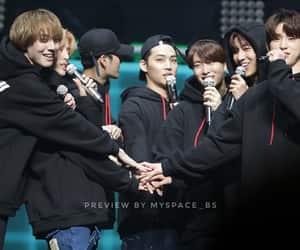jackson, JYP, and kpop image
