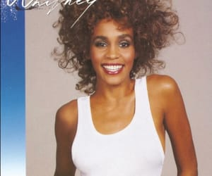Whitney and whitney houston image