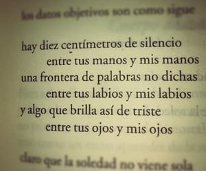 frases, book, and words image