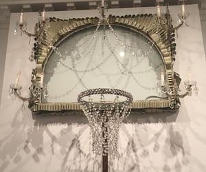 diamond, Basketball, and luxury image