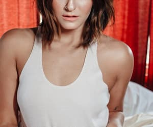 sexy Girl, short hair, and scout taylor compton image