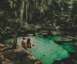 adventure, aesthetic, and couple image