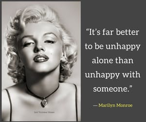 happiness, inspiration, and Marilyn Monroe image