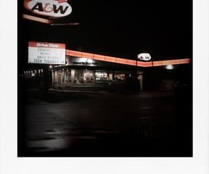 aesthetic, fast food, and alternative image
