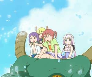 anime, gif, and lol image