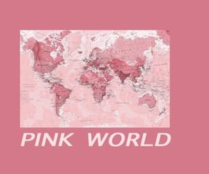 header, pink, and twitter image