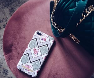 fashion, romantic, and iphone image