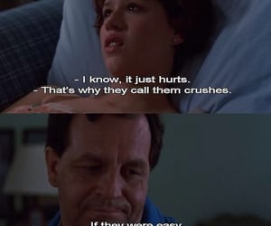 quotes, crush, and sixteen candles image