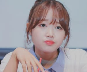 icon and yoojung image