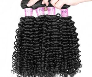hair extensions, indian hair, and peruvian body wave hair image