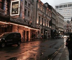 architeture, city, and london image