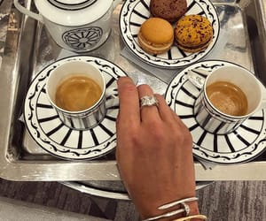 babe, cartier, and food image