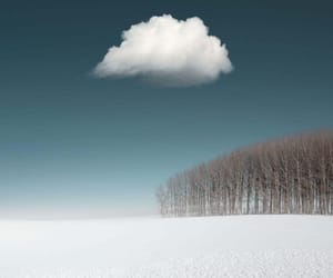 cloud, nature, and photography image