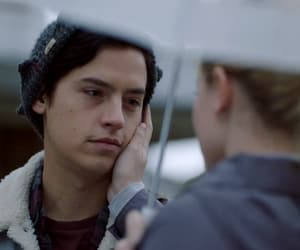 riverdale, betty cooper, and jughead jones image
