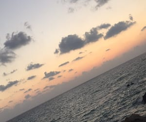 happiness, sea, and sun image