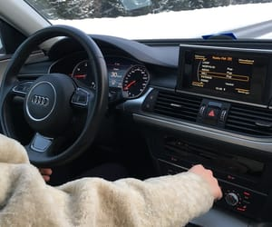 adventure, audi, and cars image