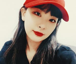 red velvet, seulgi, and kpop image