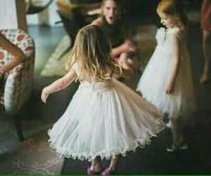 kids, child, and dress image