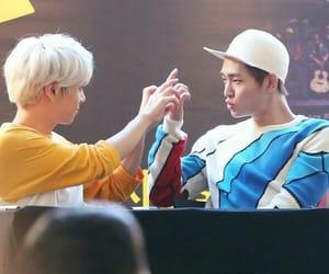 Jonghyun, Onew, and jinki image
