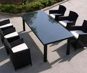 patio furniture, living room furniture, and fabric sectional sofas image