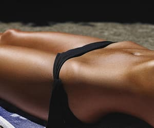 body, fit, and inspiration fashion image