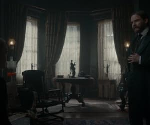 the alienist, badass, and gif image