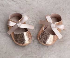 babies, booties, and moccasins image