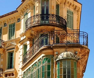 architecture, cannes, and city image