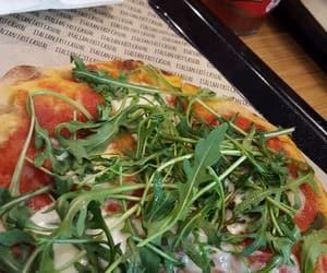 dinner, italian food, and healthy food image