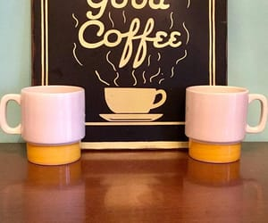 etsy, akitschisjustakitsch, and stangl coffee cups image